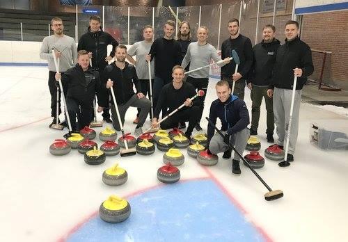 Ideer til firmaarrangement - Aarhus Curling Klub