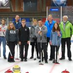 Curling Kick-off ifbm. Vinter-OL 2018