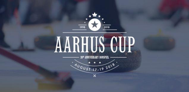 Aarhus Cup Curling Bonspiel
