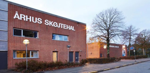 Aarhus Curling Klub tilbage på is efter Skøjtehalsrenovering